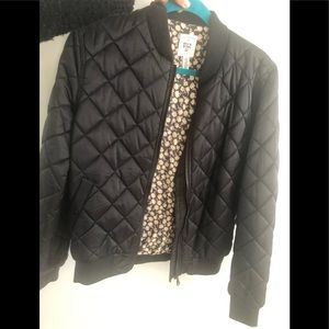 Billabong bomber jacket